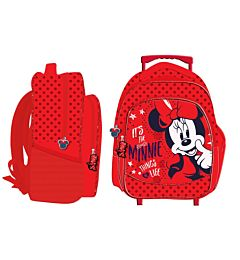 TROLLEY ASILO MINNIE DELUXE