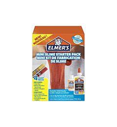 KIT ELMER'S SLIME STARTER MINI 2097607Elmer's