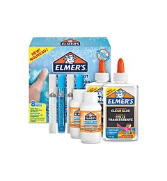ELMER S FROSTY SLIME KIT                   2077254