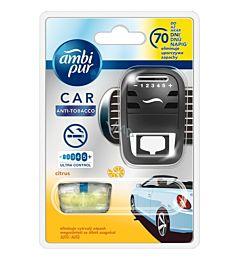 AMBIPUR CAR COMPL.CM AQUA+ANTITAB.-8802-Ambipur