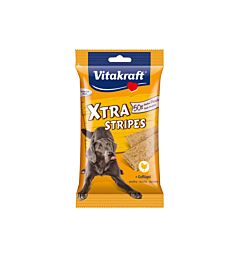 XTRA STRIPES POLLAME 200 GR