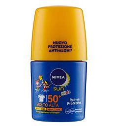 NIVEA SUN ROLL-ON BIMBI FP50+ 50MLNivea Sun