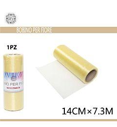 BOBINO TULLE 14CM*8M PANNAGev