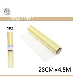 BOBINE TULLE 28CM X 4.5M PANNAGev