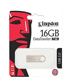 KINGSTON SE9 METAL 16G