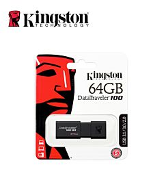 KINGSTON PEN DRIVE 64G G3