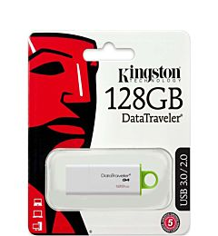 KINGSTON PENDRIVE 128GB G4