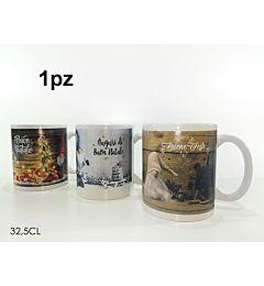 -TAZZONE NAT. 32.5CL 3ASSHappy Casa