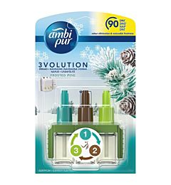 AMBIPUR 3VOLUTION RIC. 20ML PINOAmbipur