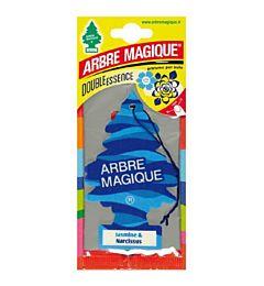 ARBRE MAGIQUE MONO JASMINE & NARCISSUSArbre Magique