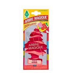 ARBRE MAGIQUE MONO VIOLET & GARDENIAArbre Magique