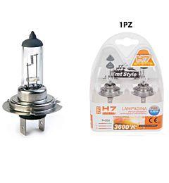 LAMPADA DA AUTO H7 12V 55W 2PCSEmi Style