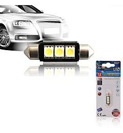 LAMPADINE LED PER AUTO 1PCS 36MMEmi Style