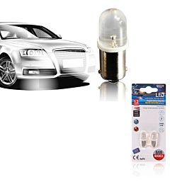 LAMPADINE LED PER AUTO 4PCSEmi Style
