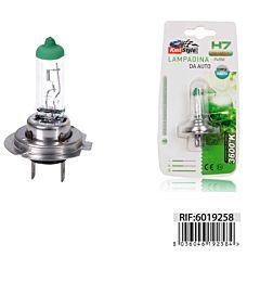 LAMPADA DA AUTO(1000H) H7 12V 55W 1PCSEmi Style
