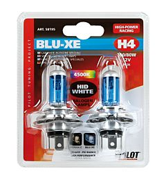 CP.LAMPADE H4 BLU-XE 100/80W  D/BLISTERLampa