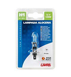 LAMPADA H1 12V 100W P14,5SLampa