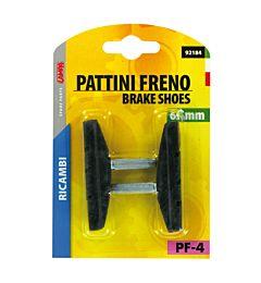 CP.PATTINI FRENO 65MM CANTIL.Lampa