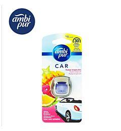 AMBIPUR CAR USA&GETTA FRUTTI TROPICALIAmbipur