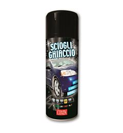 CAR&CAR SCIOGLI GHIACCIO 200MLCar&car