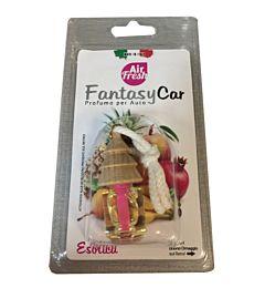 FANTASY CAR PROF. AUTO 5ML - ESOTICFantasy Car
