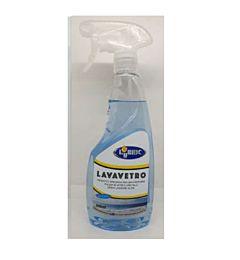LUBEX LAVAVETRI ML.500Lampa