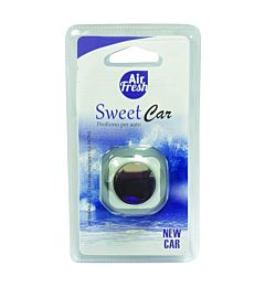 SWEETCAR PROF.AUTO 4ML - NEW CARSweetcar