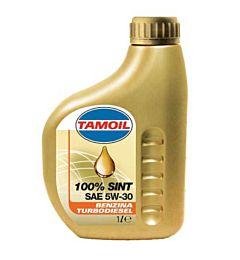 TAMOIL 100% SINT 5W30 B-D LT.1Tamoil
