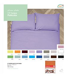 CP FEDERA MULTICOLOR 50*80 ROS.ANTLovely Home