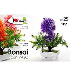 UTY/PIANTINA BONSAI ASS 25CM XD1753