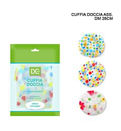 DC CASA CUFFIA DOCCIA D28CMDc