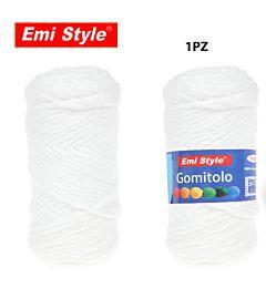 GOMITOLO BIANCO 100GEmi Style