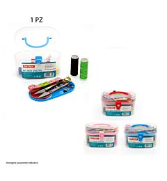 KIT BOX CUCITO 12.5*7.5CMEmi Style