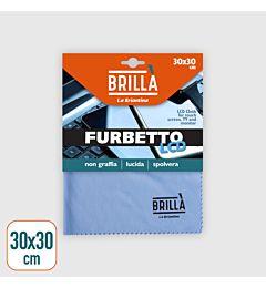 PANNO FURBETTO LCD 30X30 CMLa Briantina