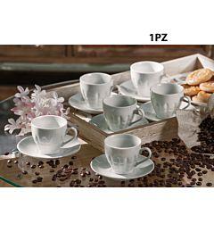 SERVIZIO CAFFE  PORCEL X 6 PERSONEAd Trend