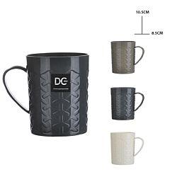 DC CASA BICCHIERE M/PLAST. 8.5X10.5CMDc