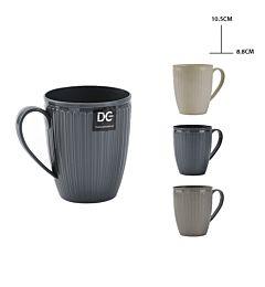 DC CASA BICCHIERE M/PLAST. 8.8X10.5CMDc