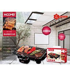 BARBECUE 2000W HM-5958 (1417)Hoomei