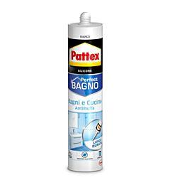 PATTEX BAGNO E CUCINE TRASPARENTE 280MLPattex