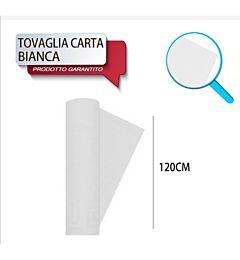 TOVAG CARTA ROTOLO MT 1,20X7 BIANCO DODopla