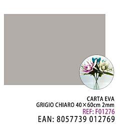 EVA GRIGIO CHIARO 40*60CM*2MMDz