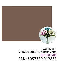 EVA GRIGIO SCURO 40*60CM*2MMDz