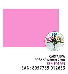 EVA ROSA 40*60CM*2MMDz