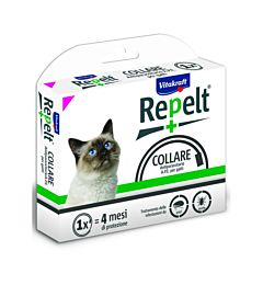 REPELT-COLLARE ANTIP . GATTI