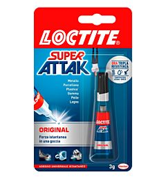 ATTAK LOCTITE - 3GR