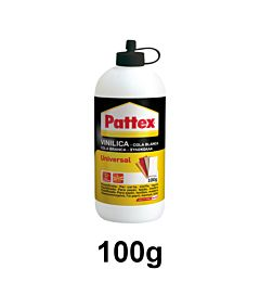 COLLA VINIL PATTEX 100G
