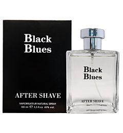 AFTER SHAVE 100 ML BLACK BLUES *