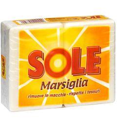 SOLE SAPONE MARSIGLIA 2X300G
