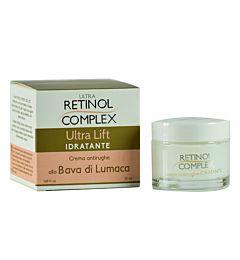 ULTRA RETINOL COMPLEX CREMA VISO BAVA DI LUMACA 50