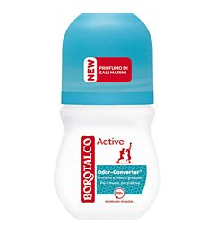 BOROTALCO DEO ROLL-ON 50ML ACT.BLU NEW